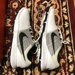 Nike Explorer SL Spikeless Golf Shoes 10.5 WIDE
